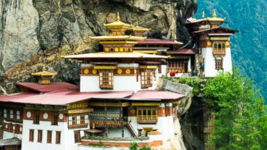 'White Gold': Discovering Bhutan's natural energy treasure