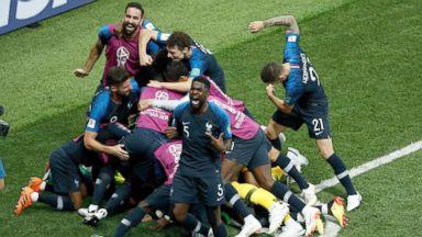 French ambassador Gerard Araud slams Trevor Noah for saying 'Africa won the World Cup'