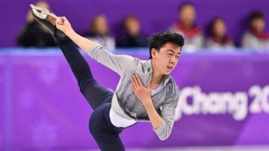 Zhou hopes to repeat Olympic success at 2022 Beijing games