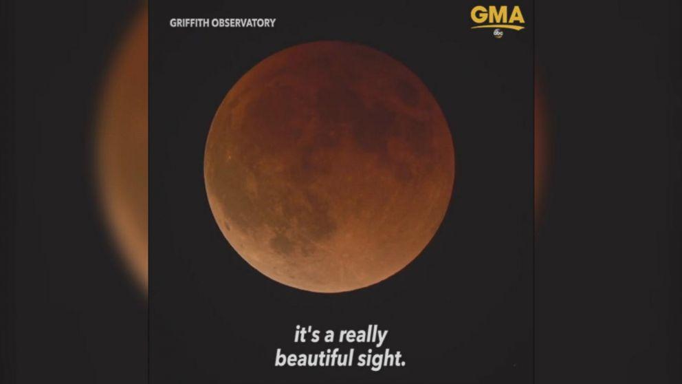 blood moon eclipse hawaii - photo #48