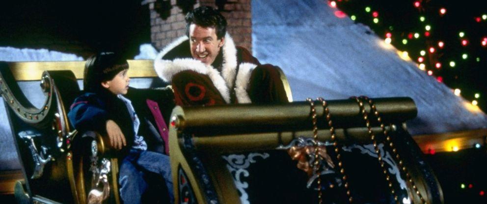 The Santa Clause Star Eric Lloyd Where He Is Now Abc News