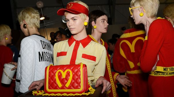 Fast Food Clothing For Brand Super Fans Abc News