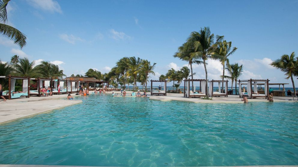 New And Newly Renovated All Inclusive Resorts You Need