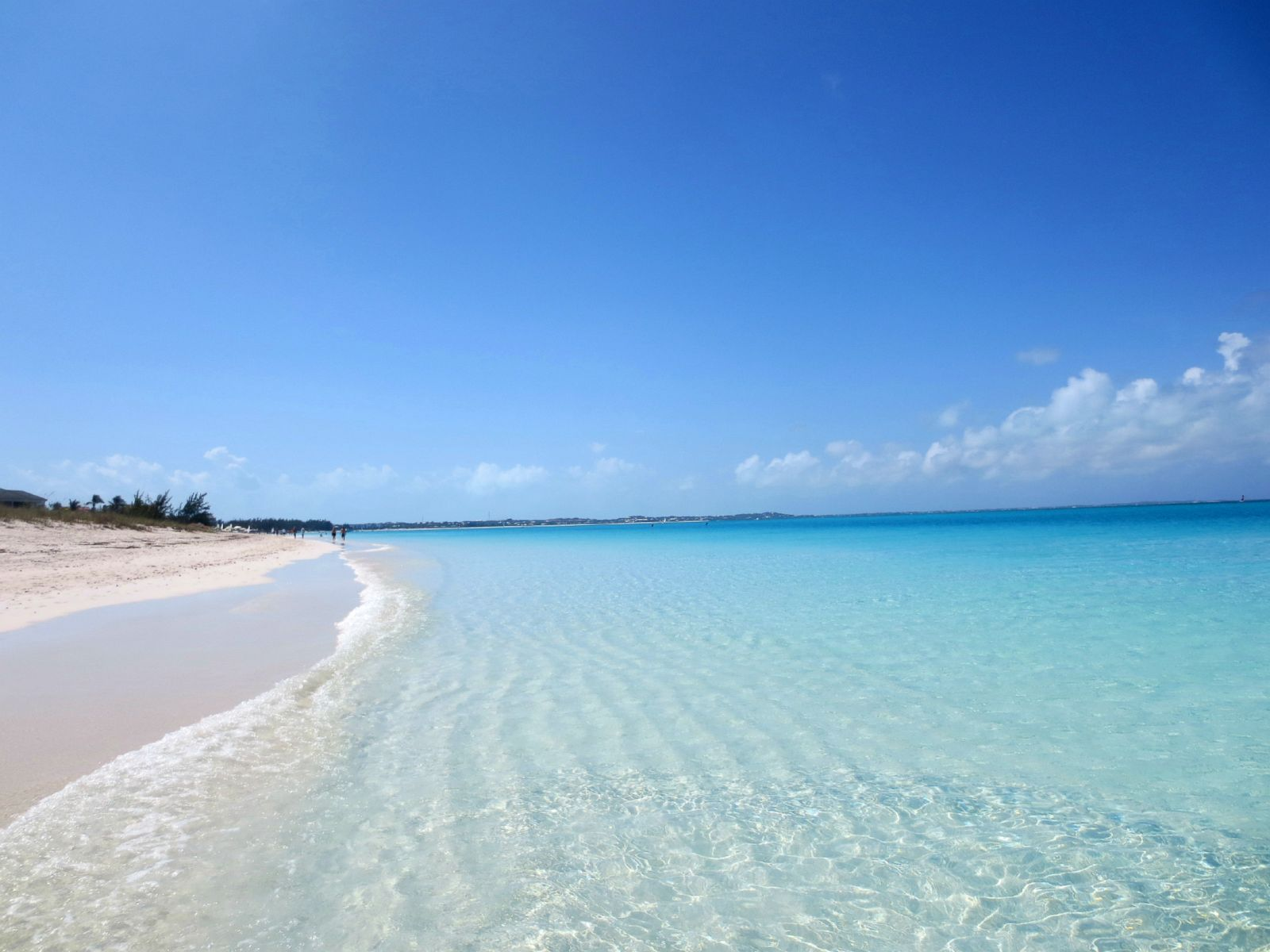 Top 10 Caribbean Beaches: Providenciales, Turks And Caicos Picture