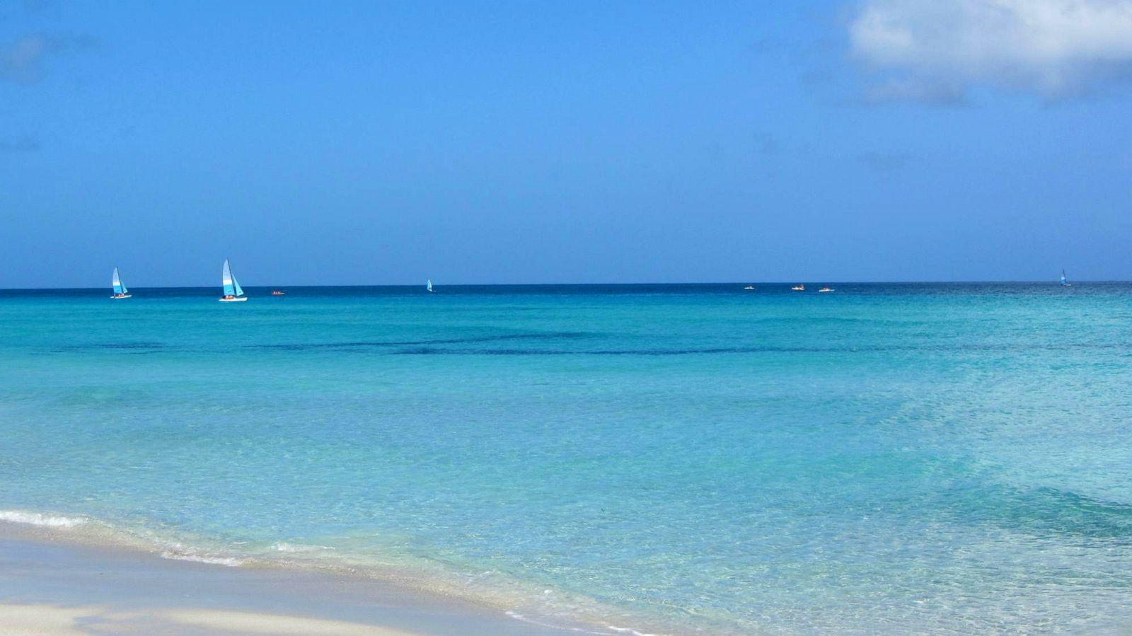 Top 10 Caribbean Beaches: TripAdvisor Top 10 Travelers