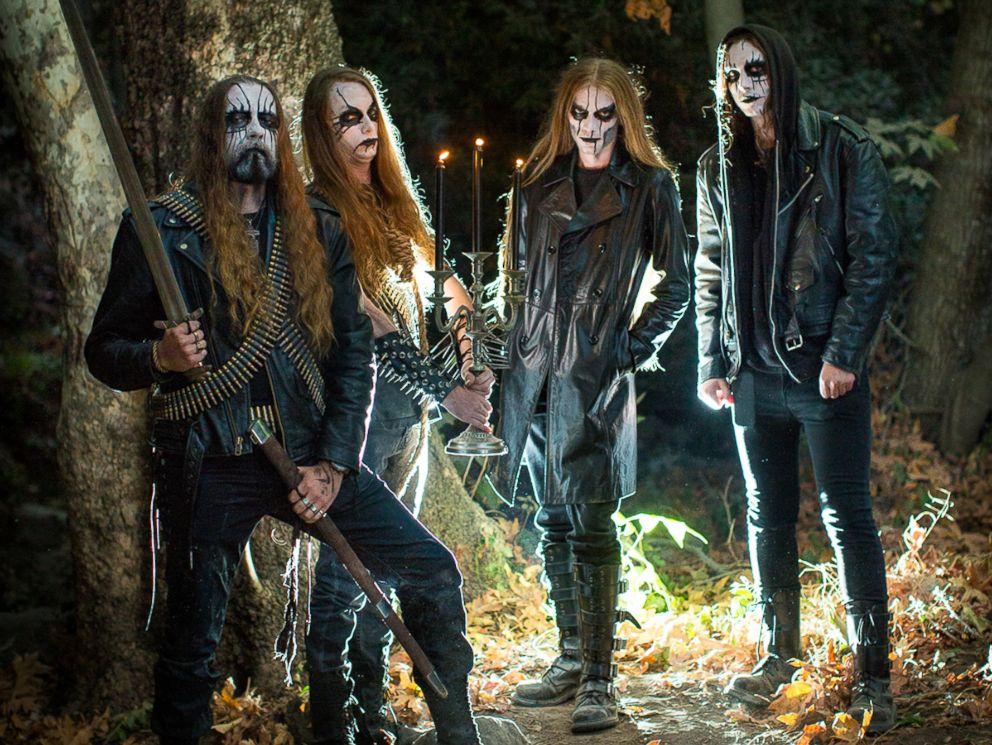 Teen Metal Bands 72
