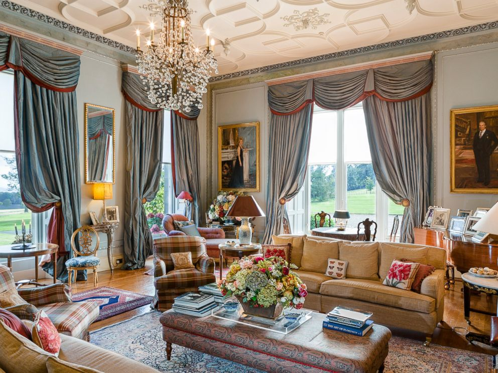 edinburgh living room the ultimate downton experience at dundas 11445