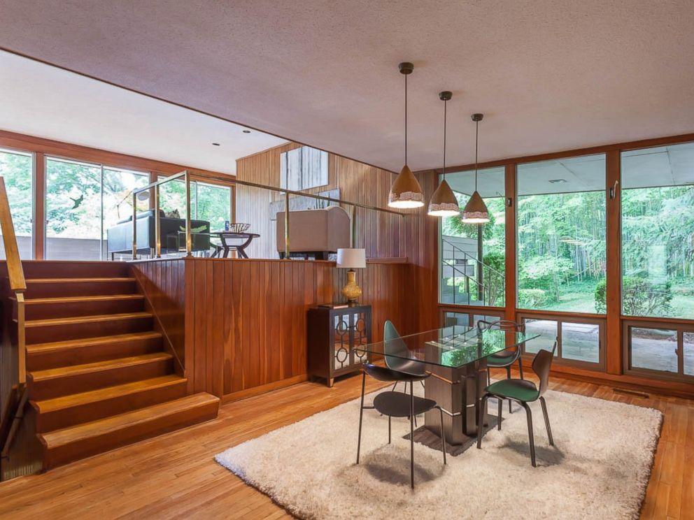 home mezzanine james taylors 15 million childhood home hits auction block