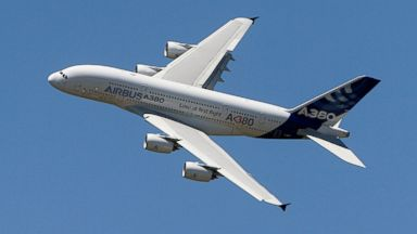 Too big to sell: Airbus bids pained adieu to superjumbo A380