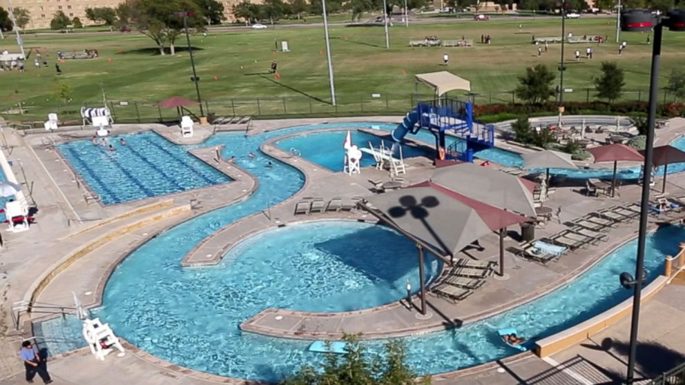 Tricked Out College Campuses From Water Parks To Luxury