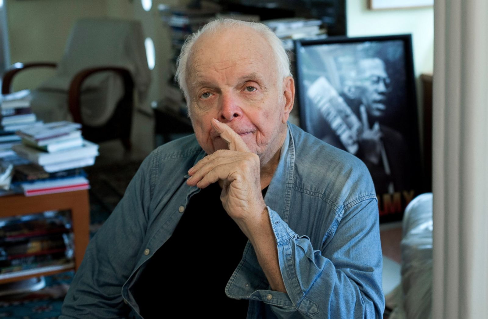 Bob Adelman