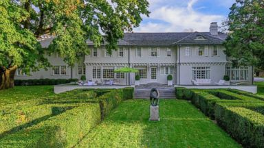 Jackie O's Childhood Hamptons Estate for Sale