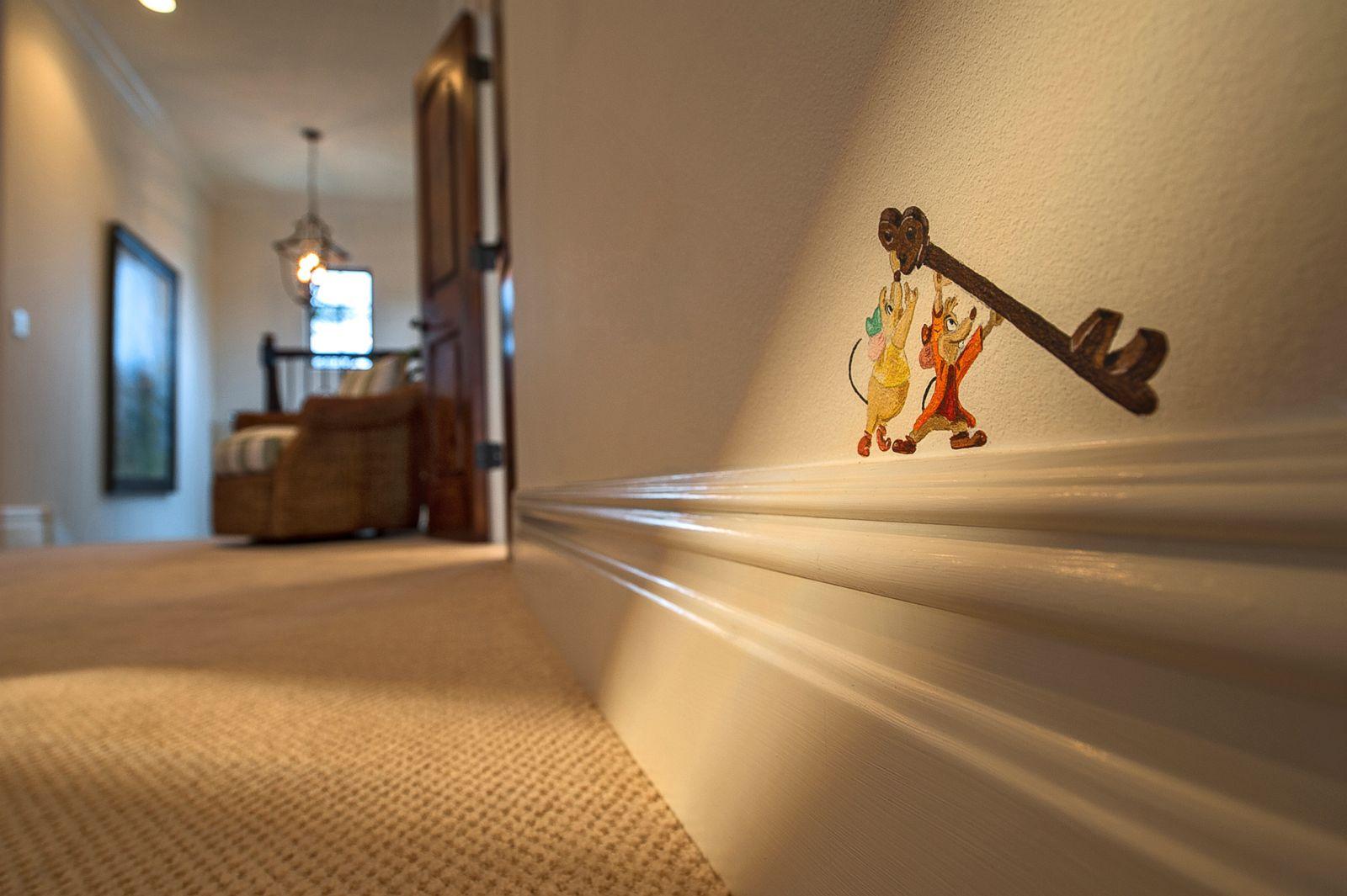 Inside walt disney world resorts first ever homes for sale photos image 5 abc news