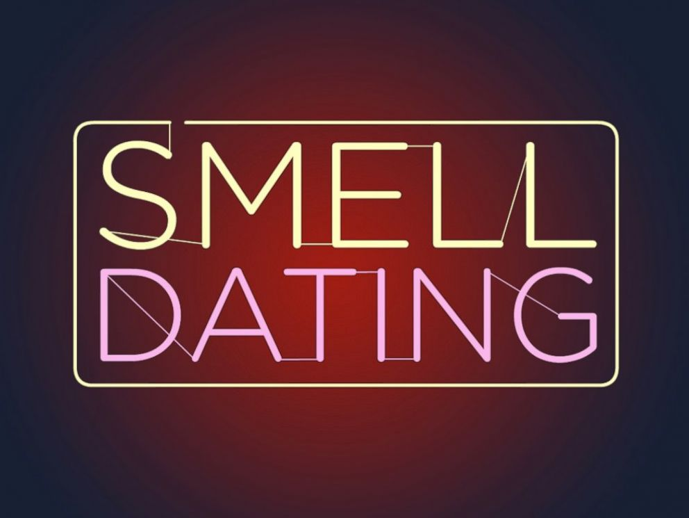 smell and dating