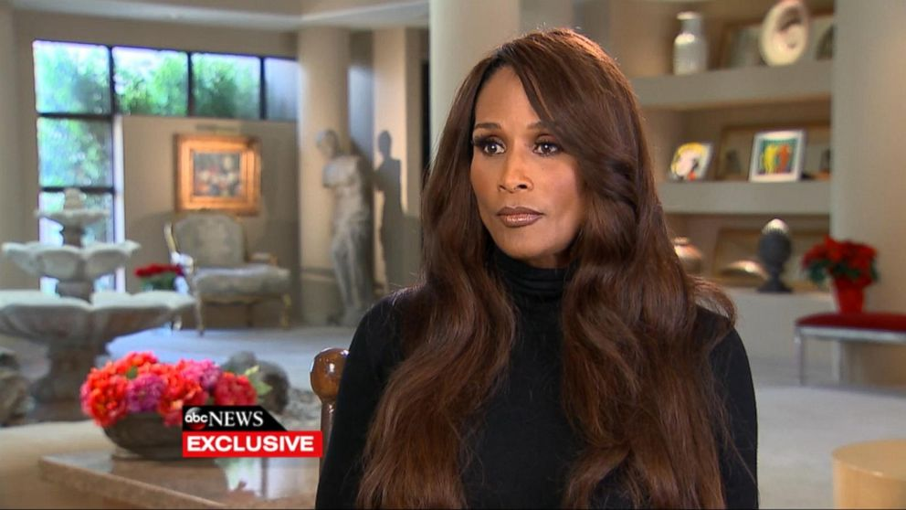 Fashion Icon Beverly Johnson Says Bill Cosby Drugged Her
