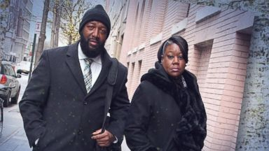 Trayvon Martin's parents describe taking on new roles as activists