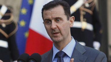Inside Syria: Who is President Bashar Al-Assad?