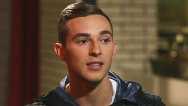 Adam Rippon on skipping the White House visit