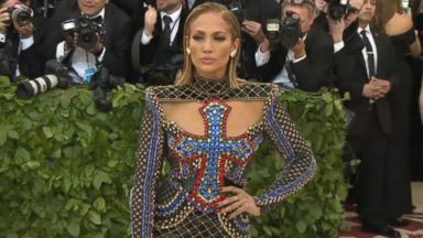 Met Gala 2018: Stars hit the red carpet in style on fashion's night out