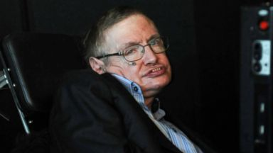 Stephen Hawking honored, ashes buried at Westminster Abbey