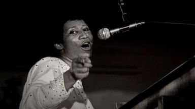 Aretha Franklin: Defining what it meant to be a diva: Part 2