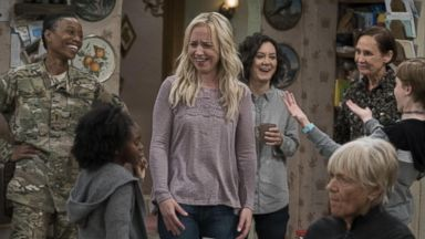 Meet 'The Conners': What to expect from the show without Roseanne