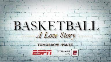 In 'Basketball: A Love Story,' NBA greats share their love of the game