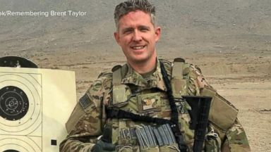 US soldier killed in Afghanistan had one message for US ahead of midterms: Vote