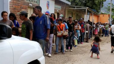 Millions leave Venezuela to keep their families alive: Part 1