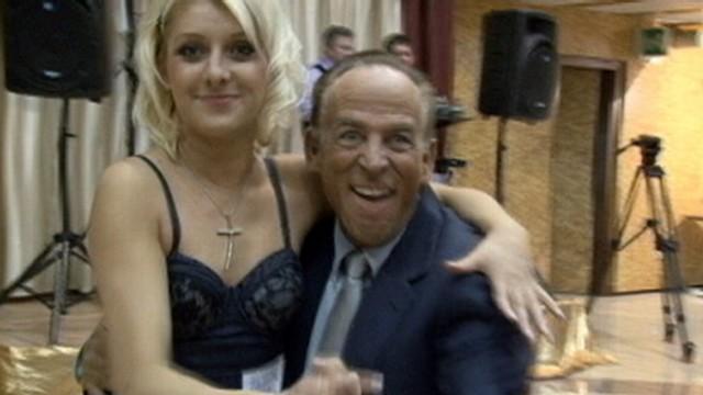 Kiev dating tours