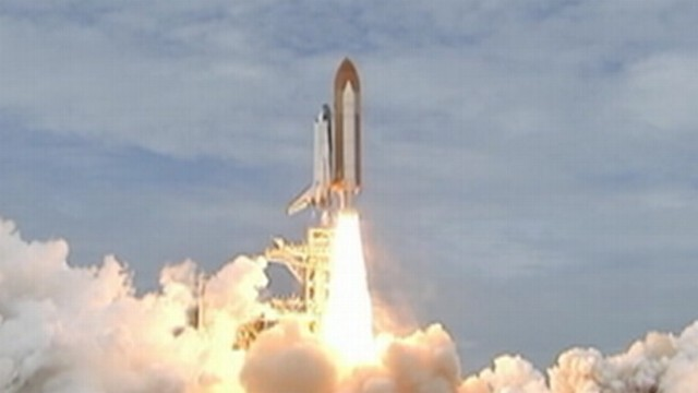 space shuttle program has ended - photo #36