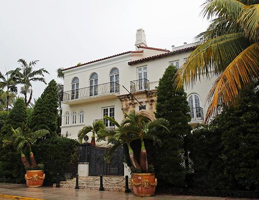 'Versace Mansion' Sold for $41.5 Million at Bankruptcy Auction