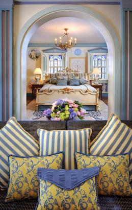 The Versace Mansion: An Inside Look