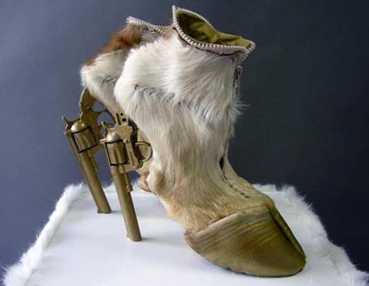 wild stumble boots