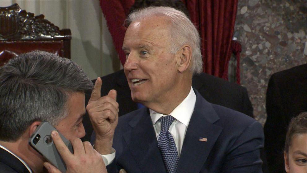 Joe Biden Says the Darndest Things Video - ABC News