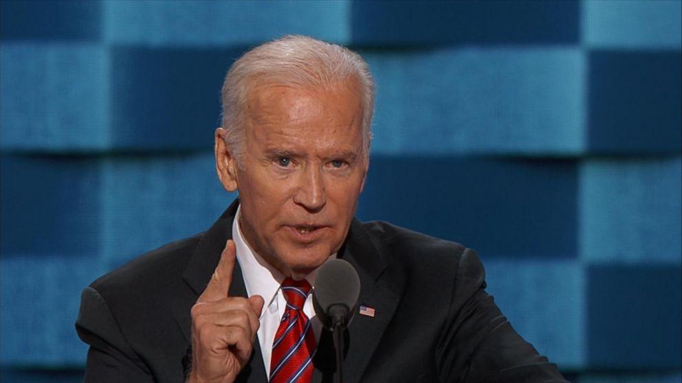 Joe Biden Calls Out Trump's 'Malarkey' and Says He 'Has No ...