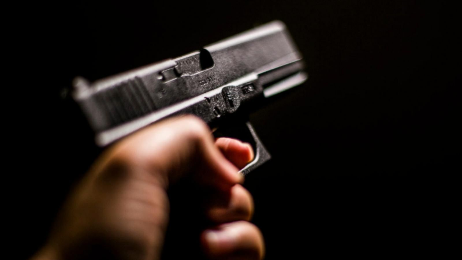 Record Number Of Gun Background Checks Ahead Of Election