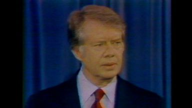 President Jimmy Carter: The first 100 days