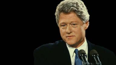 Famous Bill Clinton quotes