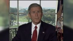 An analysis of armies of compassion by george w bush