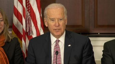 Biden on Trump: 'He's a joke' and his FBI attacks are 'just a disaster'