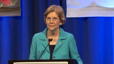Sen. Warren hits back at Trump's use of 'Pocahontas', vows to highlight Native American issues