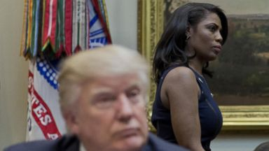 President's feud with former White House aide escalates