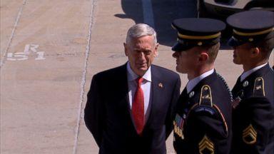 Trump's military parade postponed until 2019