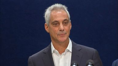 Chicago mayor will not seek re-election