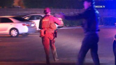 Mass shooting in California reignites gun control debate