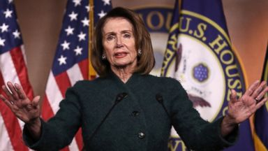 'Never Nancy': Democrats ramp up efforts to sideline Pelosi