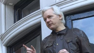 Julian Assange appears to have 'been charged' in federal court