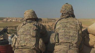 Supreme Court allows enforcement of Trump military transgender ban during appeals