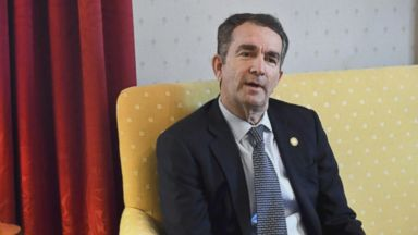Virginia's highest ranking officials refuse to resign